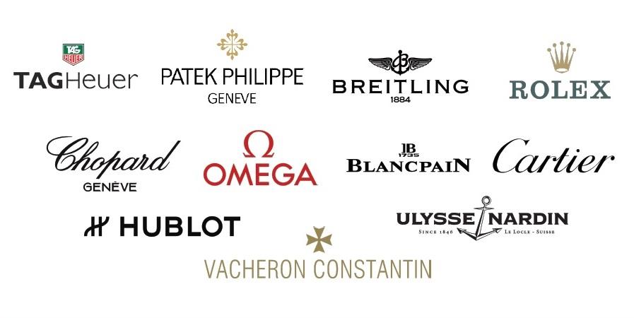 История часовых мануфактур Breguet, Patek Philippe, Audemars Piguet, Jaque Droz.