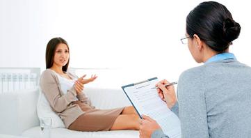 Психологическое консультирование и психодиагностика - 620 часов